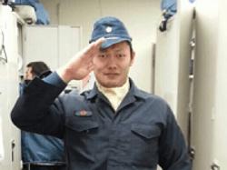 愛鷹亮   プロキックボクサー   日本
