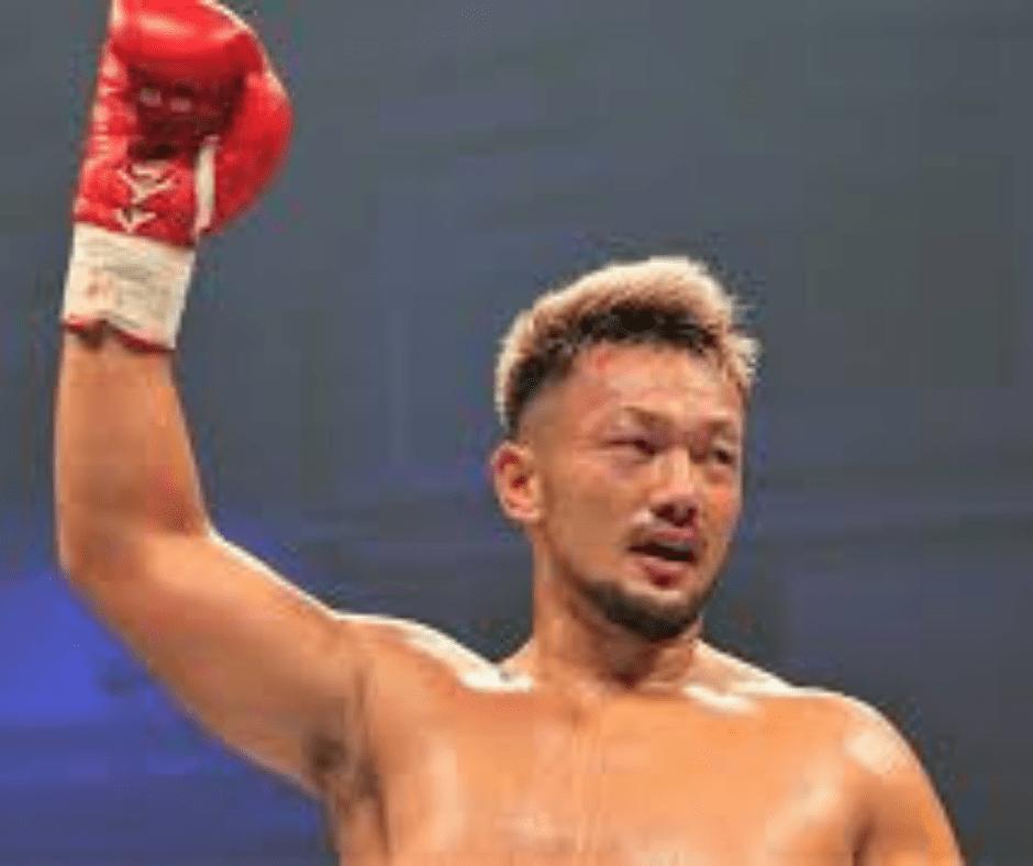 愛鷹亮 | プロキックボクサー | 日本