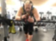 Workout Diary | 愛鷹亮 | プロキックボクサー | 日本
