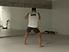 深夜練習04 | 練習ショートムービー | 愛鷹亮 | プロキックボクサー | 日本