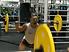 深夜練習02 | 練習ショートムービー | 愛鷹亮 | プロキックボクサー | 日本