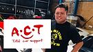 株式会社A・C・T (アクト) | 愛鷹亮 | プロキッククボクサー |  日本