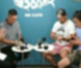 MKTV 20180702 | 愛鷹亮 | プロキックボクサー | 日本