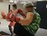 006   練習ショートムービー   愛鷹亮   プロキックボクサー   日本