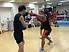 028   練習ショートムービー   愛鷹亮   プロキックボクサー   日本