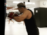 練習ショートムービー | 愛鷹亮 | プロキックボクサー | 日本