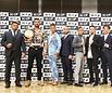 K-1 WGP 2019前日会見・後編 | 愛鷹亮 | プロキックボクサー | 日本