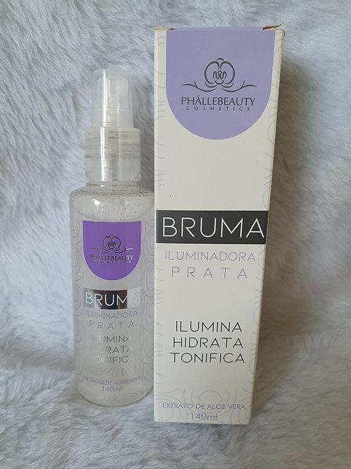 Bruma Iluminadora Prata Phalle Beauty