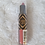 Thumbnail: Batom Matte 2 em 1 Ruby Rose Cor 355