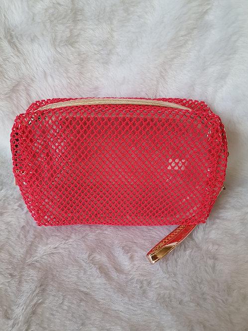 Necessarie Renda Luxo Pink