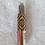 Thumbnail: Batom Matte 2 em 1 Ruby Rose Cor 366