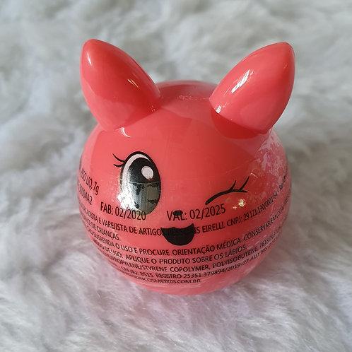Lip Balm Hidratante Labial Gatinho Bfashion