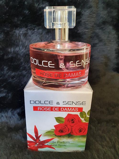 Dolce & Sense Rose de Damas