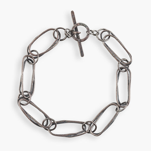 Hand-forged Bracelet