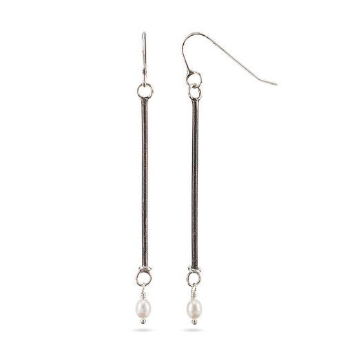 Lemongrass Earrings