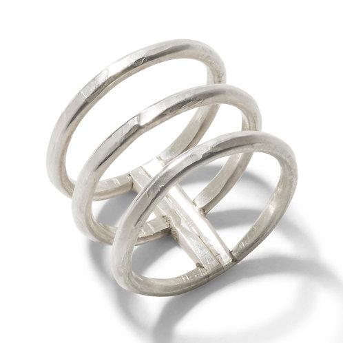 Three Muses Ring