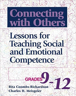 Connecting with Others by Rita Richardson