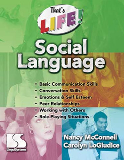 That's LIFE! Social Language by LinguSystems