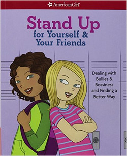 Stand Up by Patti Criswell
