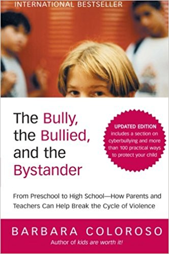 The Bully, The Bullied and the Bystanders by Barbara Colors