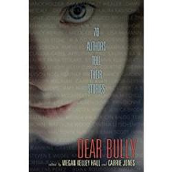 Dear Bully by Dawn Metcalf