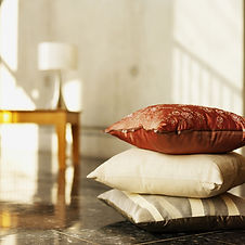 Pillows for design, rochester ny interiors