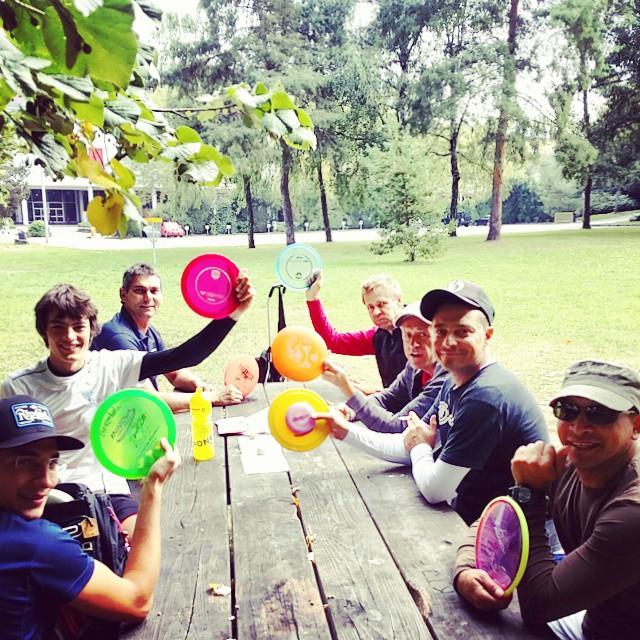 #discgolf #discgolfer #disc_golf_geneve #Grand-Saconnex