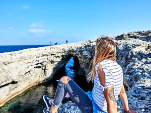 The best hiking routes in Malta