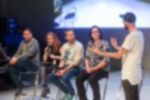 Panelist, VR Days Europe