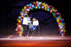SKY Tilburg ijsgala 2019, celebration