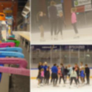 schaatsles SKY Tilburg