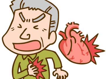 健診データで心筋梗塞、脳梗塞リスクを予測