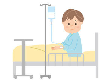 入院の心得と知恵
