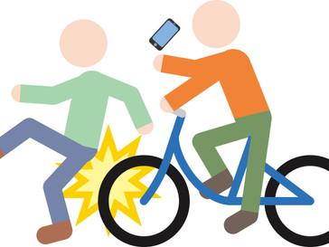 自転車事故 ポケモンGOで「自己破産」!?