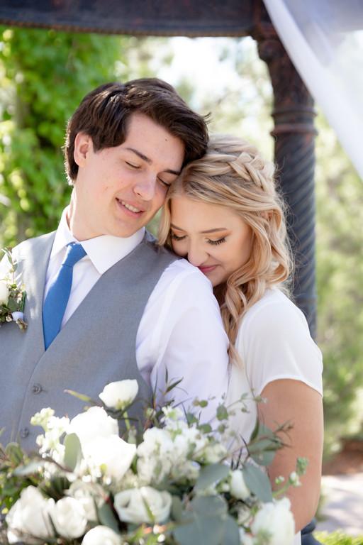 Orem Utah Wedding   Utah Wedding Photographer