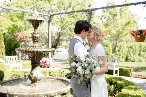 Orem Utah WeddiUtah Wedding Photographer   Sleepy Ridge Weddingng   Utah Wedding Photographer