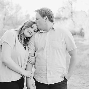 Katie & McNeil Engagements