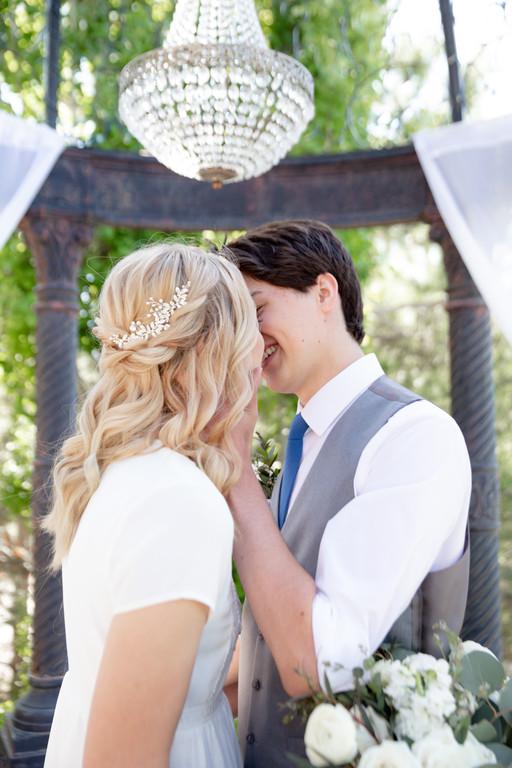 Utah Wedding Photographer   Sleepy Ridge Wedding