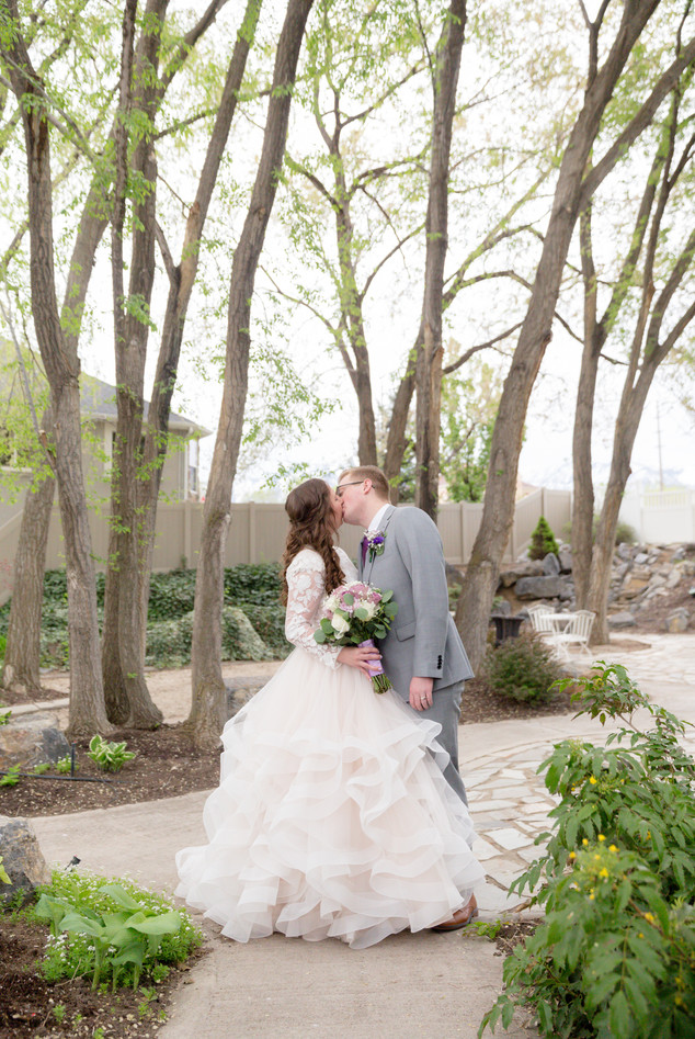 Payson Utah Wedding | Utah Wedding Photographer