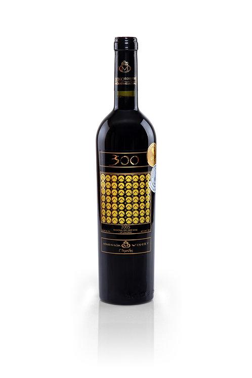 Vin 300 2009 de Monemvasia 75cl