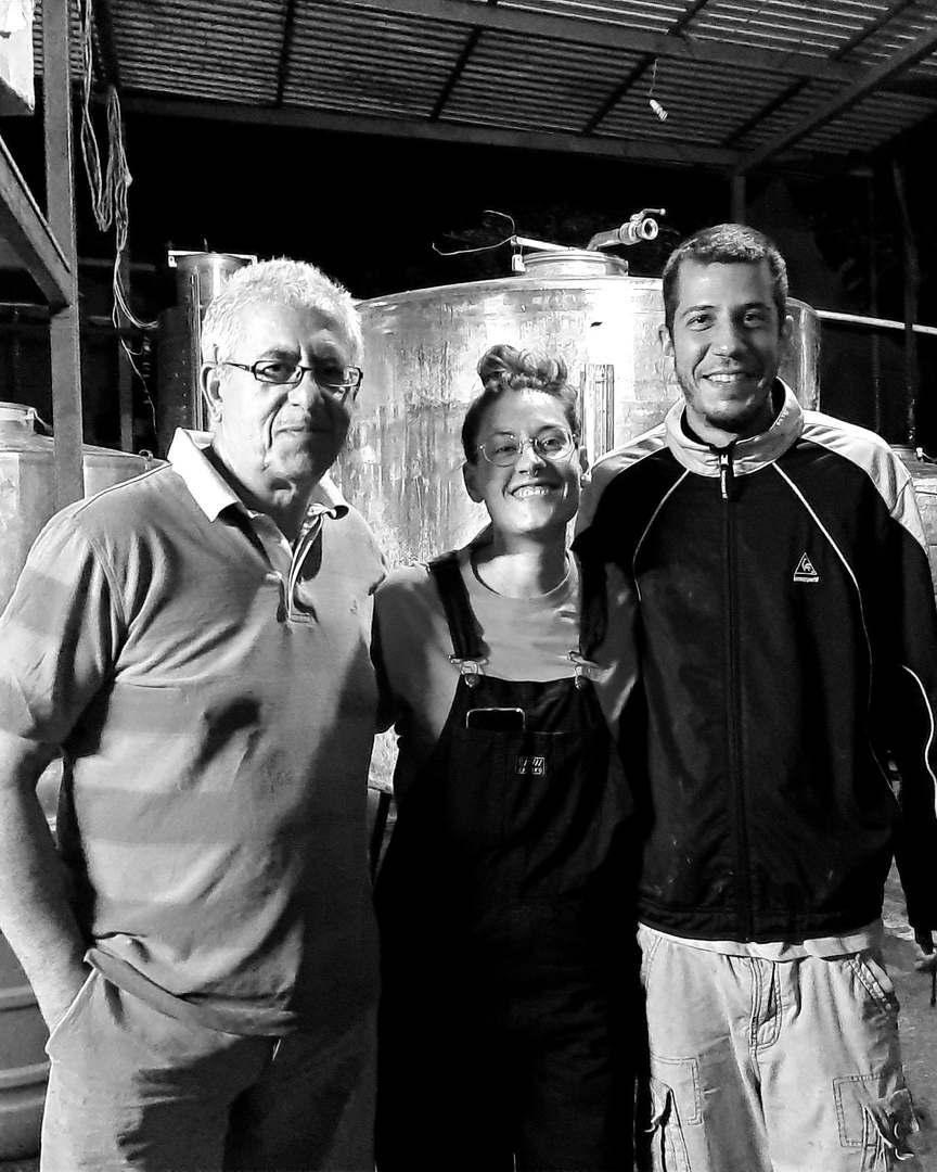 Marialena & Family