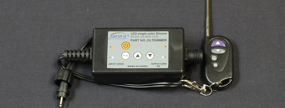 Remote Dimmer
