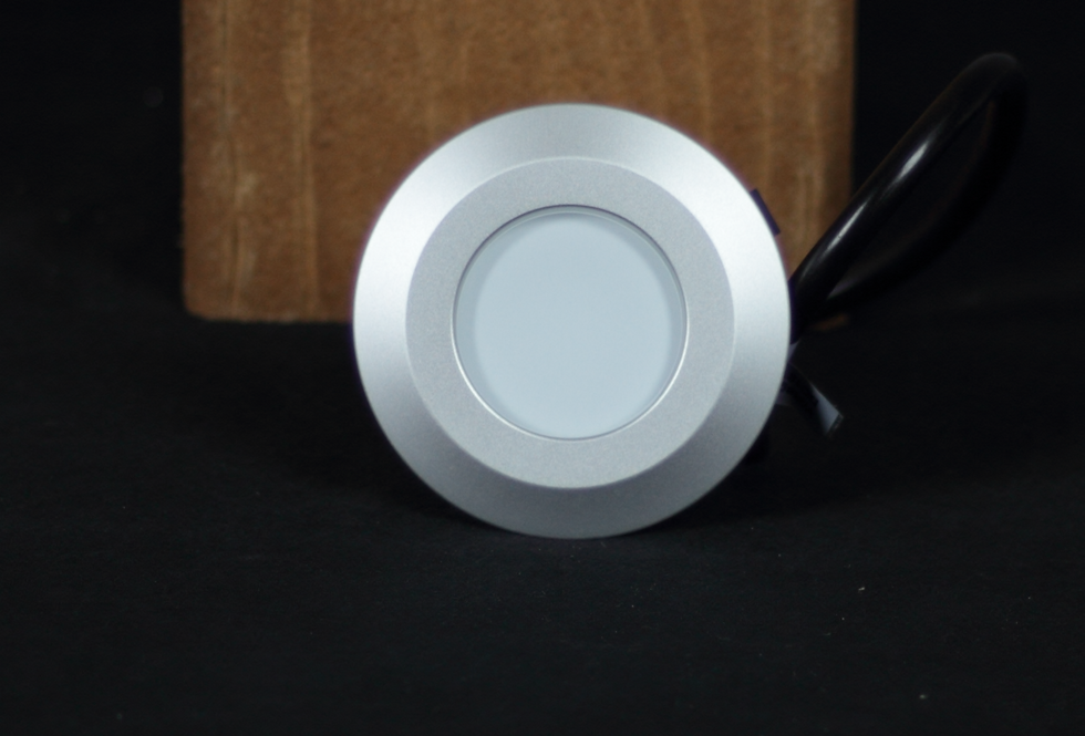 Highpoint Summit Frost Flat Recessed Light