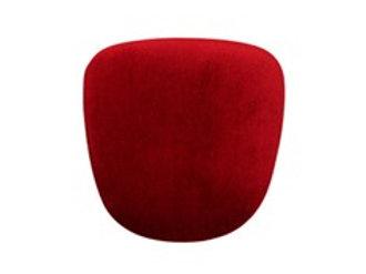 Velvet Seat Pads