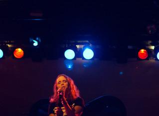 Royal Teeth - Paradise Rock Club, 2.17.17