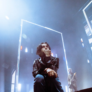 The 1975 - Agganis Arena Boston