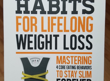 LEAN HABITS by Georgie Fear, RD, - Book Review
