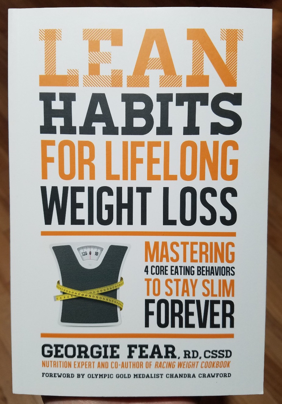 Lean Habits for Lifelong Weightloss | Georgie Fear, RD