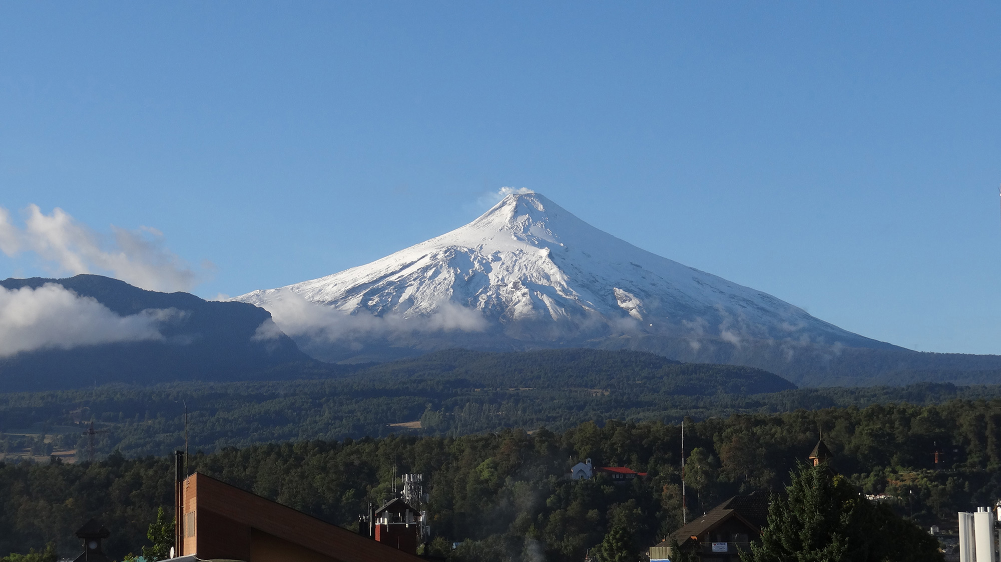 Pucon - Chile
