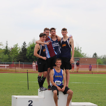 OFSAA WEST REGIONALS